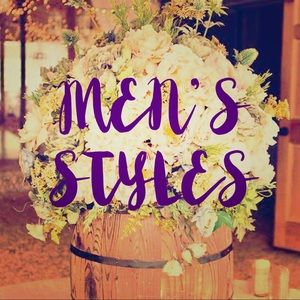 Men's fashions!!!